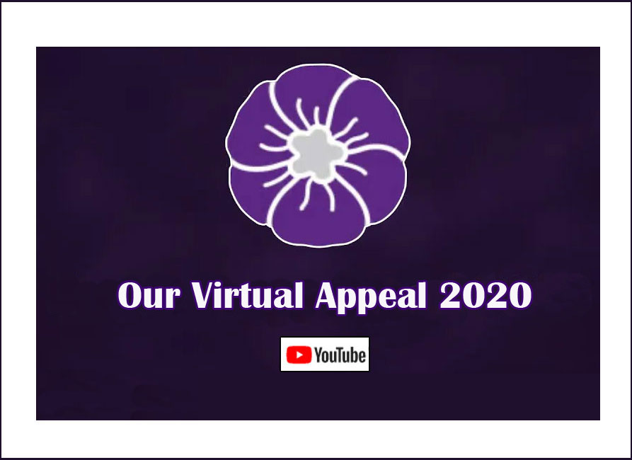 Our Virtual Appeal 2020