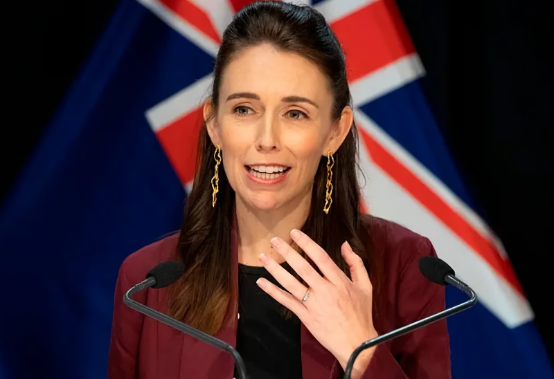 New Zealand Prime Minister accepts War Horse tribute